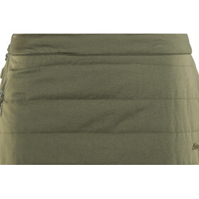 Bergans Maribu Insulated Skirt Women seaweed